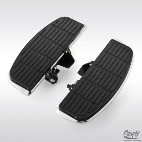 California Floarboards