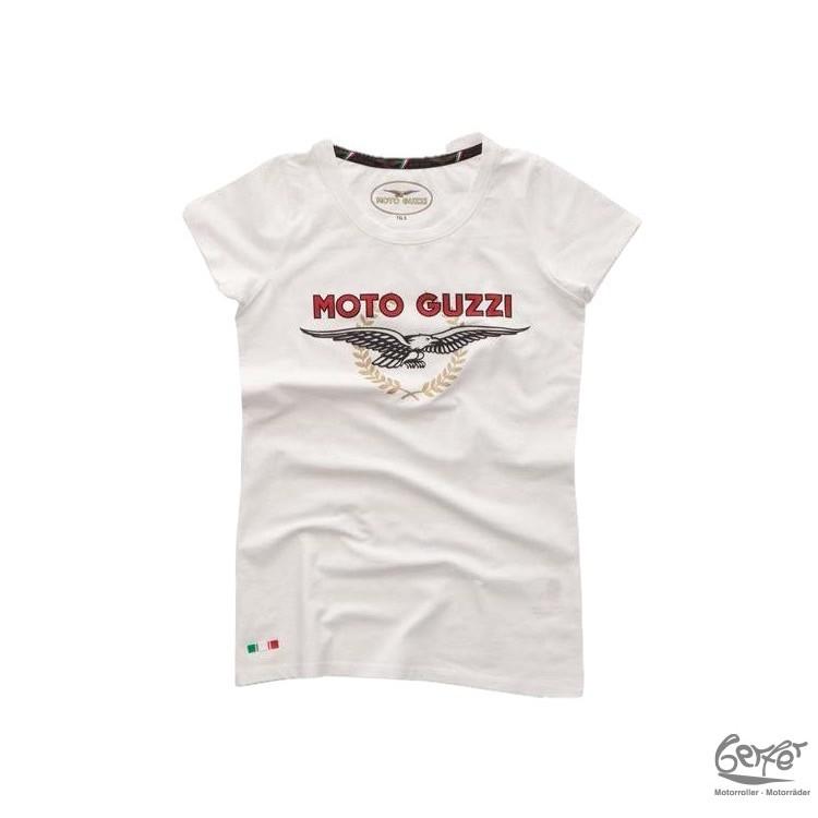 """MOTO GUZZI T-Shirt """"Vittoria"""""""