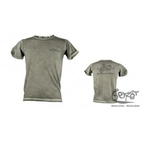 """Herren T-Shirt """"Moto Guzzi"""" u. """"Logo"""""""