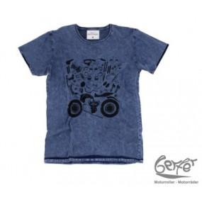 "Herren T - Shirt ""Custom puzzle"""