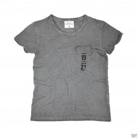 """Herren T - Shirt """"19 21"""""""