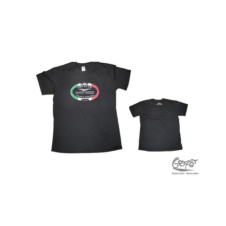 """Herren T - Shirt """" THE CLAN PROUD"""""""