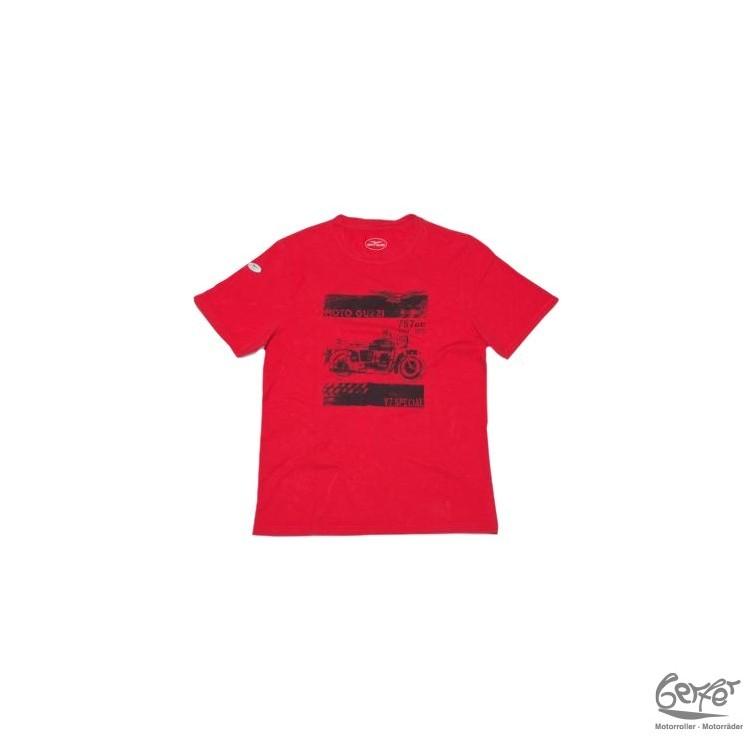 """MOTO GUZZI T-Shirt """"Motive"""""""
