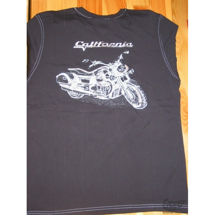 "Guzzi T-Shirt ""Bike"" California 1400"