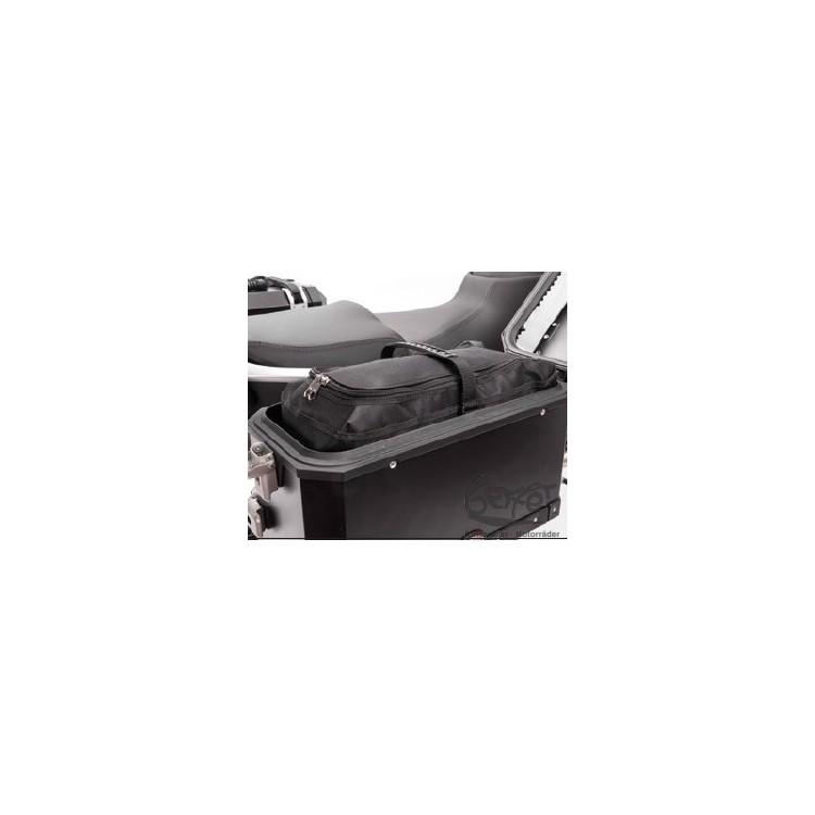 Stelvio Innentasche für Aluminium Koffer