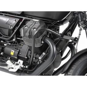 Motorschutzbügel V9 Bobber schwarz