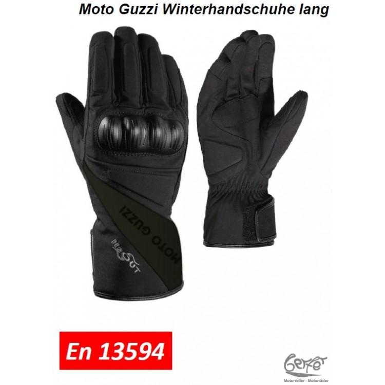 Moto Guzzi Winterhanschuh lang
