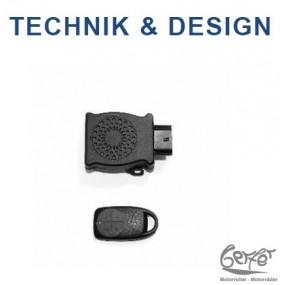 Montagekit Diebstahlschutz RS660 Tuono660