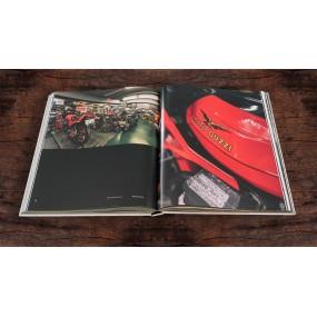 Centenario Jubiläumsbuch 100 Jahre Moto Guzzi
