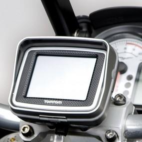Stelvio GPS Halterung