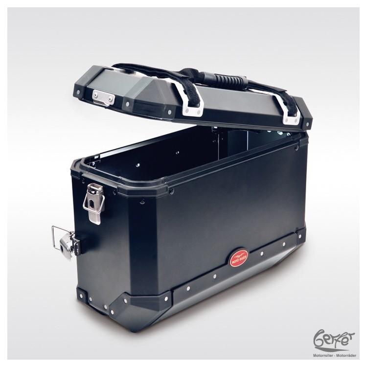 Stelvio Haltegriffe für Aluminum Koffer