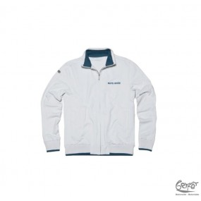 MOTO GUZZI Sweatshirt Jacke 2013