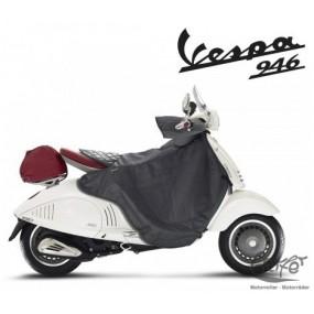 Fahrerbeinschutz Vespa 946