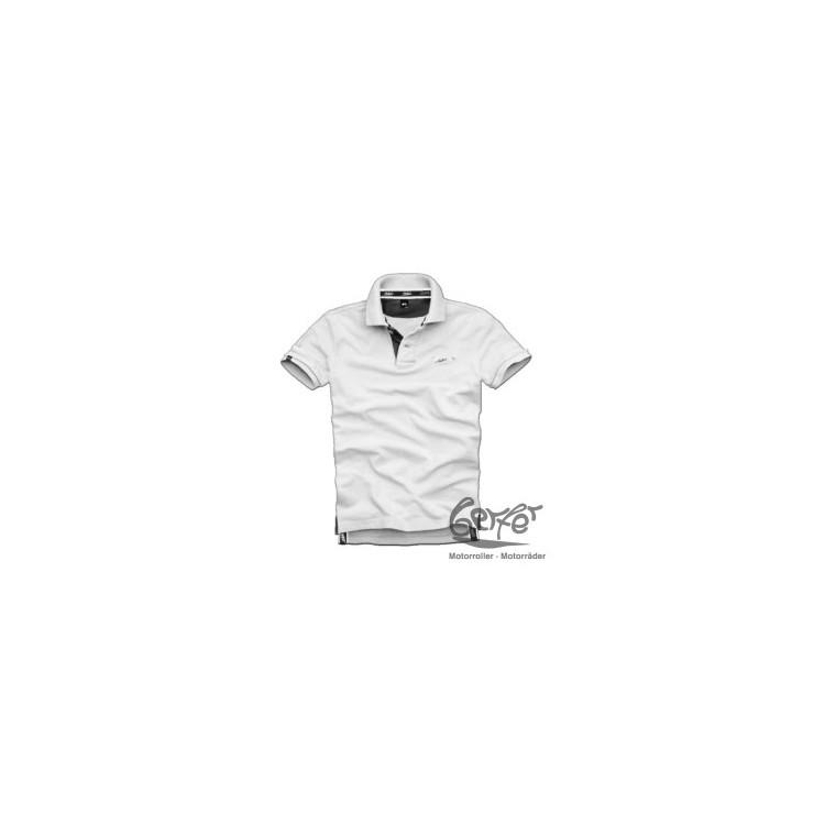Vespa 946 Herren Polo -Shirt