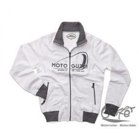 "MOTO GUZZI Sweatshirt Jacke ""Tank"""