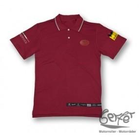 "Moto Guzzi Polo -Shirt ""Service"""